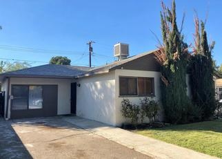 Pre Foreclosure in Lancaster 93535 3RD ST E - Property ID: 1511469895