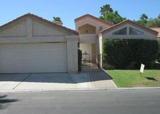 Pre Foreclosure in Palm Desert 92211 BISCAYNE DR - Property ID: 1511470769