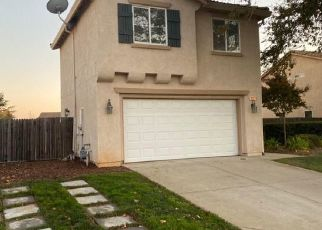 Pre Foreclosure in Mather 95655 WETHERSFIELD DR - Property ID: 1511473381