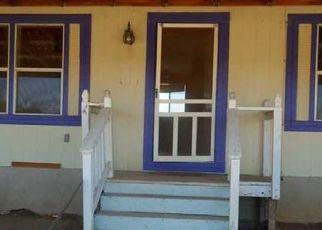 Pre Foreclosure in Potrero 91963 HARRIS RANCH RD - Property ID: 1511548275