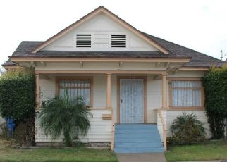 Pre Foreclosure in Los Angeles 90044 W 83RD ST - Property ID: 1511584186