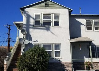 Pre Foreclosure in Los Angeles 90047 W 104TH ST - Property ID: 1511606982
