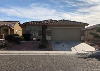Pre Foreclosure in Buckeye 85326 W DOVE TRAIL - Property ID: 1511621421