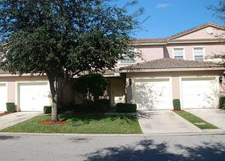 Pre Foreclosure in Fort Lauderdale 33321 N SOUTHGATE SHORES CIR - Property ID: 1511640251