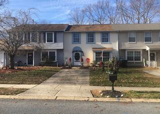 Pre Foreclosure in Atco 08004 FENWAY AVE - Property ID: 1511829457