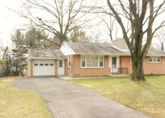Pre Foreclosure in Reading 19606 OLEY TURNPIKE RD - Property ID: 1511853550