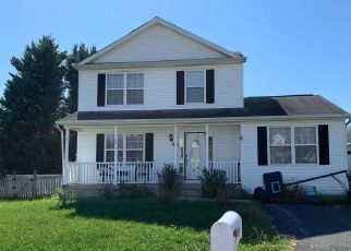 Pre Foreclosure in Middle River 21220 DEE WAY - Property ID: 1511919236