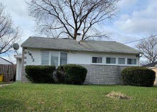 Pre Foreclosure in Halethorpe 21227 SARATOGA AVE - Property ID: 1511933255