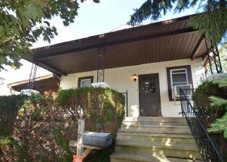 Pre Foreclosure in Baltimore 21206 MARX AVE - Property ID: 1511954279