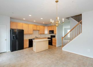 Pre Foreclosure in Laurel 20724 SHANNONS ALY - Property ID: 1511957796