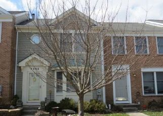 Pre Foreclosure in New Market 21774 N STEAMBOAT WAY - Property ID: 1511960863