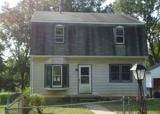 Pre Foreclosure in Laurel 20723 LYON AVE - Property ID: 1511976177