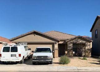 Pre Foreclosure in Avondale 85323 E DEE ST - Property ID: 1512028295