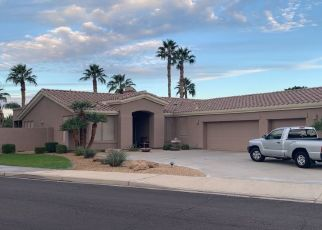 Pre Foreclosure in Goodyear 85395 N 145TH AVE - Property ID: 1512030940