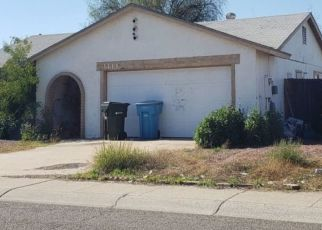 Pre Foreclosure in Phoenix 85037 N 84TH DR - Property ID: 1512033560