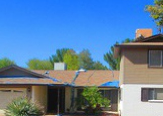 Pre Foreclosure in Tempe 85283 E DIAMOND DR - Property ID: 1512085232