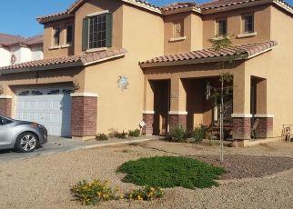 Pre Foreclosure in Phoenix 85037 W HAZELWOOD ST - Property ID: 1512089622