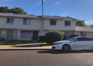 Pre Foreclosure in Tempe 85282 E FREMONT DR - Property ID: 1512090943