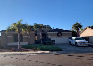 Pre Foreclosure in Peoria 85382 W ALEX AVE - Property ID: 1512100116