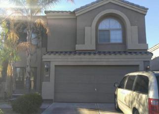 Pre Foreclosure in El Mirage 85335 W MAUNA LOA LN - Property ID: 1512109322