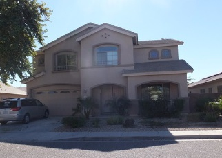 Pre Foreclosure in Surprise 85379 W LISBON LN - Property ID: 1512120718