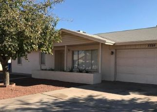 Pre Foreclosure in Phoenix 85033 W CLAYTON DR - Property ID: 1512125532
