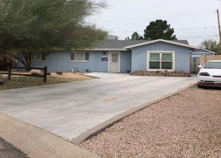 Pre Foreclosure in Mesa 85205 E HALIFAX ST - Property ID: 1512142616