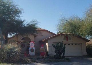 Pre Foreclosure in Gilbert 85296 E BONITA ST - Property ID: 1512148752