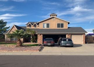 Pre Foreclosure in Peoria 85381 N 77TH DR - Property ID: 1512151370