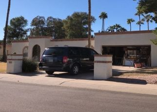 Pre Foreclosure in Scottsdale 85254 N 53RD PL - Property ID: 1512156179