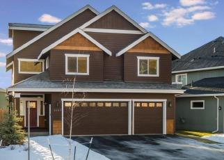 Pre Foreclosure in Anchorage 99516 MORGAN LOOP - Property ID: 1512179845