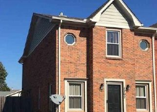 Pre Foreclosure in Decatur 35603 BROOKLINE AVE SW - Property ID: 1512194285