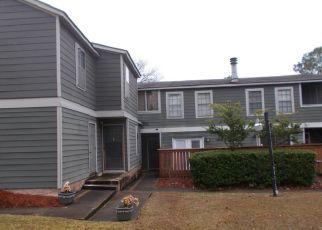 Pre Foreclosure in Montgomery 36106 E TRINITY BLVD - Property ID: 1512238532