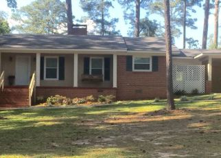 Pre Foreclosure in Thomasville 36784 DOZIER ST - Property ID: 1512245987