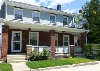Pre Foreclosure in York 17403 E SOUTH ST - Property ID: 1512298984