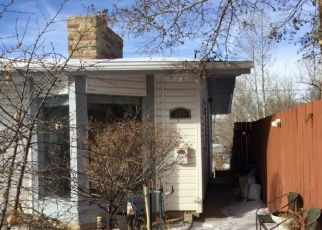 Pre Foreclosure in Rock Springs 82901 H ST - Property ID: 1512303343