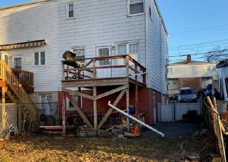 Pre Foreclosure in Yonkers 10701 TROY LN - Property ID: 1512406266