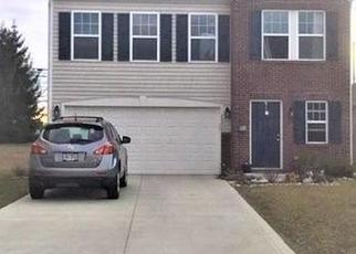 Pre Foreclosure in Columbus 43207 SUMMIT SPRINGS DR - Property ID: 1512457967