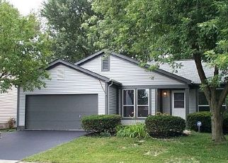Pre Foreclosure in Columbus 43230 BERRYBUSH DR - Property ID: 1512468912