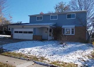 Pre Foreclosure in Columbus 43229 BOLENHILL AVE - Property ID: 1512472853