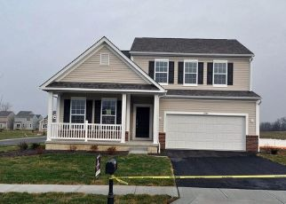 Pre Foreclosure in Blacklick 43004 CROOKED MAPLE DR - Property ID: 1512493877