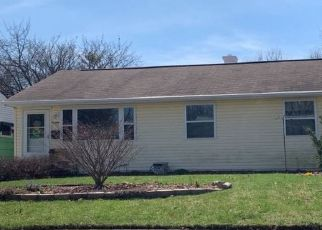 Pre Foreclosure in Columbus 43224 CAROLYN AVE - Property ID: 1512494301