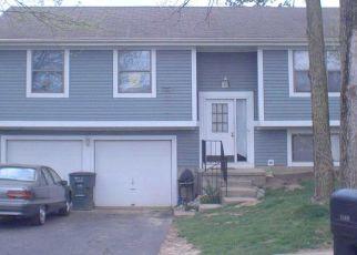Pre Foreclosure in Columbus 43204 TREVOR CT - Property ID: 1512500433