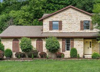 Pre Foreclosure in Granville 43023 VICTORIA DR - Property ID: 1512501758