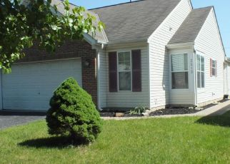Pre Foreclosure in Columbus 43229 MARGO RD - Property ID: 1512509636