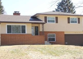 Pre Foreclosure in Columbus 43229 SATINWOOD DR - Property ID: 1512510511