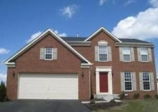 Pre Foreclosure in Remington 22734 REMLAND CT - Property ID: 1512525399