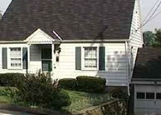 Pre Foreclosure in Pittsburgh 15220 CRANE AVE - Property ID: 1512529343
