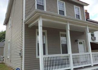 Pre Foreclosure in Pittsburgh 15220 WALBRIDGE ST - Property ID: 1512530211