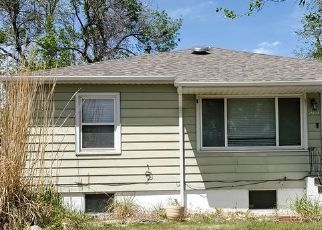 Pre Foreclosure in Greeley 80631 13TH ST - Property ID: 1512635330